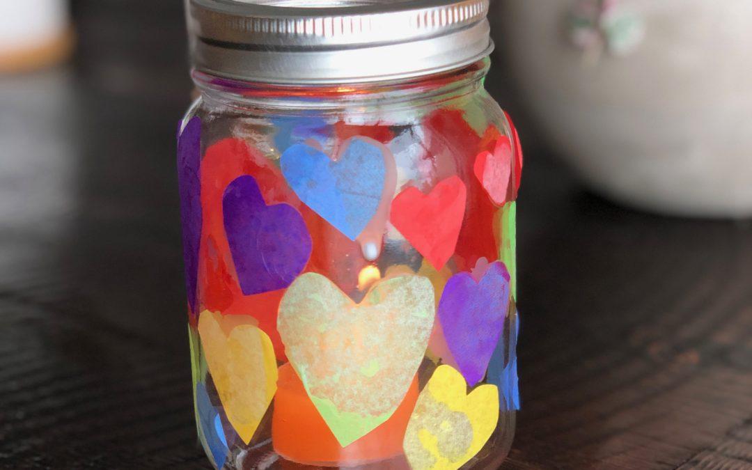 valentine's craft for kids